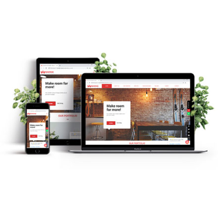website-design-company-in-ahmedabad-displaying-montdor-project