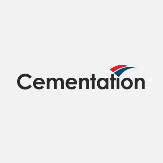 brainwaves – logo design – Cementation