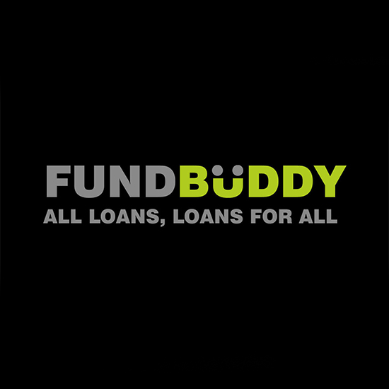 brainwaves – logo design – FundBuddy