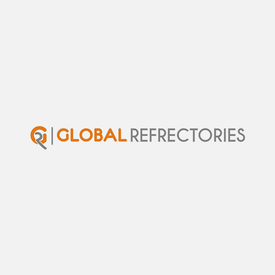 brainwaves – logo design – Global Refrectories