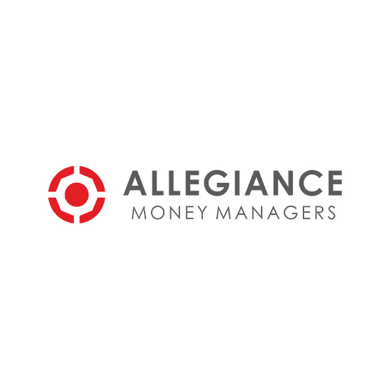 brainwaves – logo design – allegiance