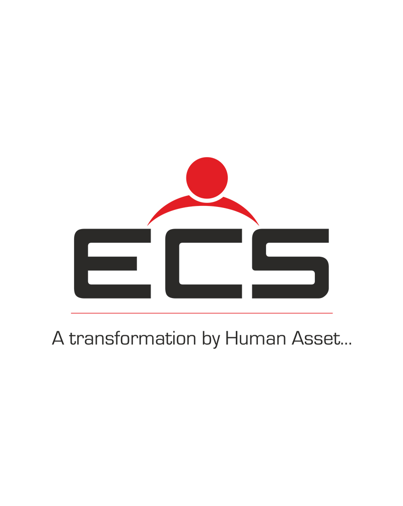 brainwaves – logo design – ecs