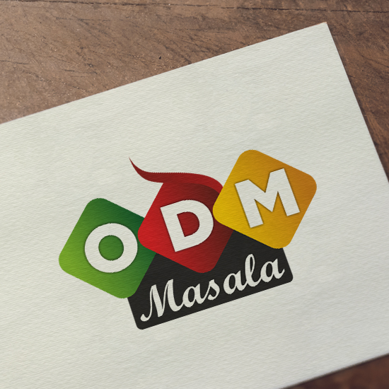 brainwaves – logo design – odm logo
