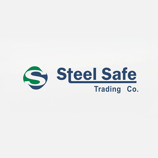 brainwaves – logo design – steel safe